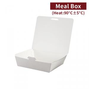 現貨【自扣吐司盒-白】點心盒 - 1箱600個/1條100個