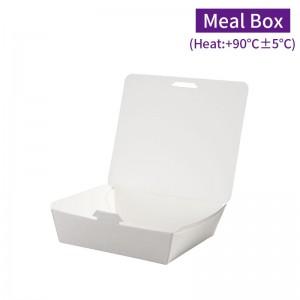 【自扣吐司盒-白】點心盒 - 1箱600個/1條100個