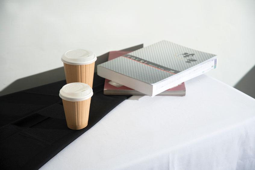 CPLA 半透明 90口徑 環保無毒 可分解 咖啡杯蓋 有掀蓋 就口蓋 免吸管 塑膠杯蓋 熱飲打包杯蓋 防漏 耐熱 耐高溫 凸蓋 扣式 上掀 可插吸管 推式 專用蓋 拿鐵 熱飲 就口喝