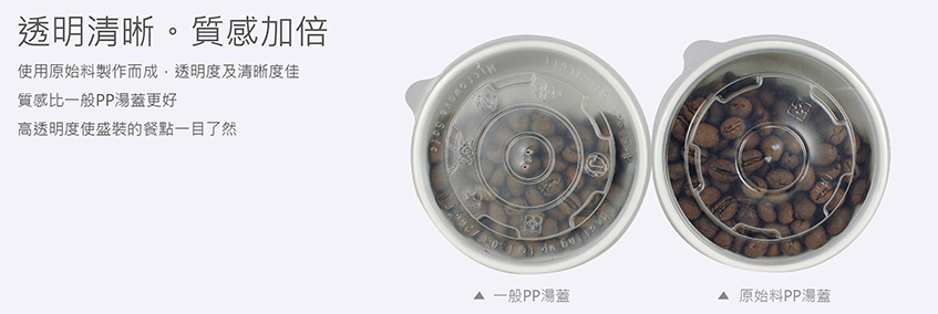 PP湯碗蓋 丼飯碗蓋 透明蓋  不可加熱 PP蓋 塑膠蓋 紙碗蓋 湯碗蓋 390湯碗 102口徑