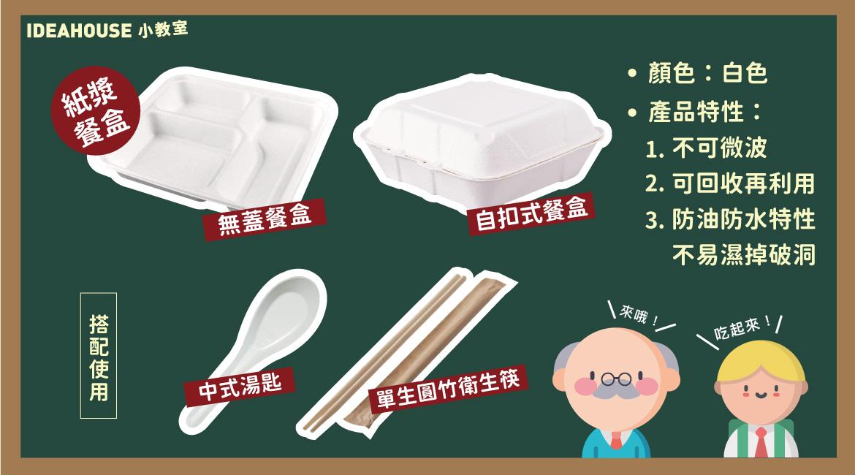 紙漿餐盒,微波餐盒,環保餐盒