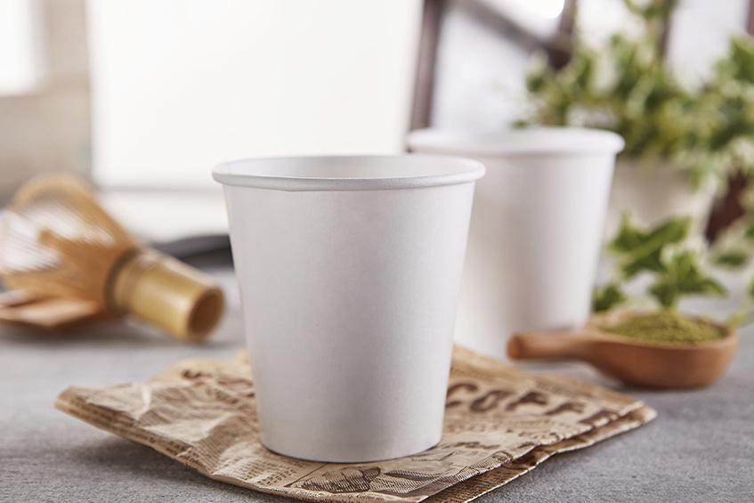 12oz 360ml 白杯 90口徑 93mm  豆漿杯 冷飲紙杯 冷飲杯 冷杯 冰杯 免洗杯 PE雙面淋膜 內外淋膜 外賣杯 飲料杯 免洗杯 外帶杯 手搖杯 果汁杯 紙杯 防潮杯